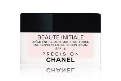 Крем тонизирующий - Chanel Beaute Initiale Cream 50ml