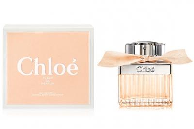 Chloe Fleur de Parfum - Парфюмированная вода