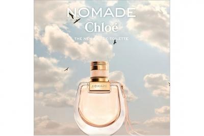 Chloe Nomade Eau de Toilette - Туалетная вода (тестер)