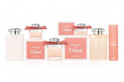 Chloe Roses De Chloe - Туалетная вода (тестер)