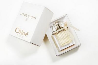 Chloe Love Story - Парфюмированная вода