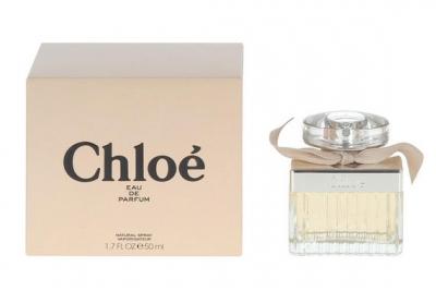 Chloe - Парфюмированная вода