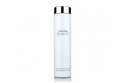 Calvin Klein Beauty - Крем для душа и ванной