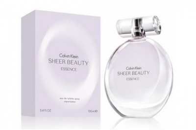 Calvin Klein Sheer Beauty Essence - Туалетная вода
