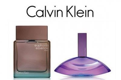 Calvin Klein Euphoria Essence Men - Туалетная вода