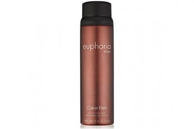 Calvin Klein Euphoria Men - Дезодорант