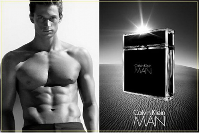 Calvin Klein MAN - Лосьон после бритья