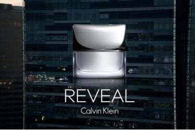 Calvin Klein Reveal Men - Туалетная вода (тестер)