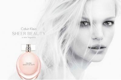 Calvin Klein Sheer Beauty - Туалетная вода