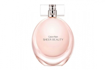 Calvin Klein Sheer Beauty - Туалетная вода (тестер)
