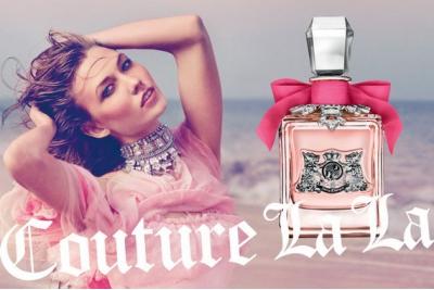 Juicy Couture Couture La La - Парфюмированная вода (тестер)