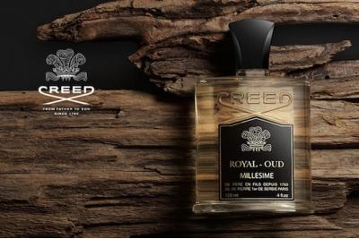Creed Royal Oud - Парфюмированная вода