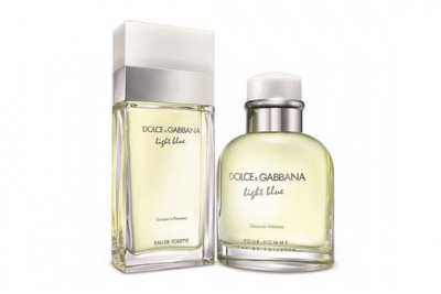 Dolce&Gabanna Light Blue Escape to Panarea - Туалетная вода (тестер)