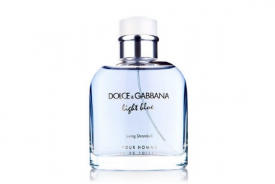Dolce & Gabbana Light Blue Living Stromboli - Туалетная вода (тестер)