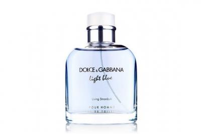 Dolce & Gabbana Light Blue Living Stromboli - Туалетная вода (тестер)