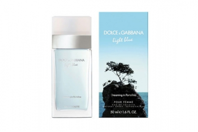 Dolce & Gabbana Light Blue Dreaming in Portofino - Туалетная вода