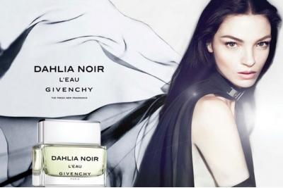 Givenchy Dahlia Noir L'Eau - Туалетная вода