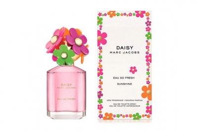 Marc Jacobs Daisy Eau So Fresh Sunshine - Туалетная вода