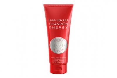 Davidoff Champion Energy - Гель для душа