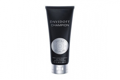 Davidoff Champion - Гель для душа