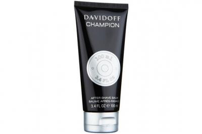Davidoff Champion - Бальзам после бритья