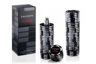 Davidoff The Game - Туалетная вода