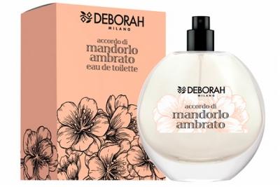 Deborah Accordo Di Mandorlo Ambrato - Туалетная вода