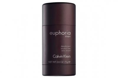 Calvin Klein Euphoria Men - Дезодорант-стик