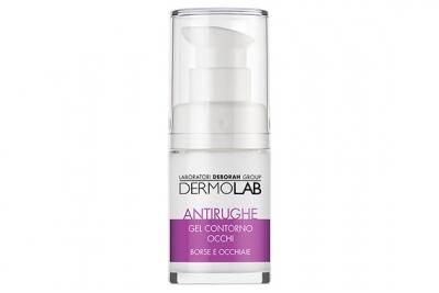 Гель для глаз укрепляющий - Deborah Dermolab Anti-Wrinkle Eye Contour