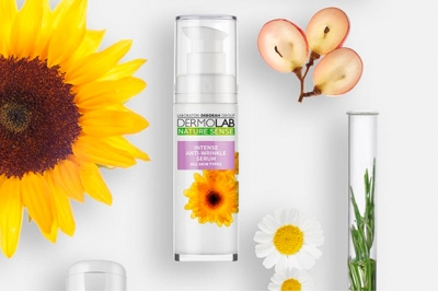 Интенсивная сыворотка - Dermolab Nature Sense Intense Anti-Wrinkle Serum