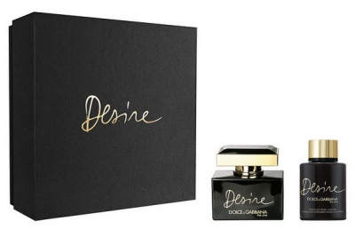 Dolce&Gabbana The One Desire - Набор (edp 50ml + b/l 100mll)