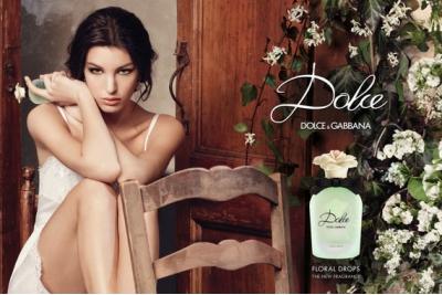 Dolce & Gabbana Dolce Floral Drops - Туалетная вода