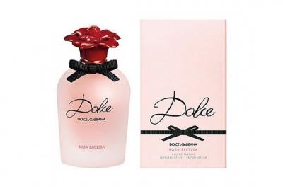 Dolce&Gabbana Dolce Rosa Excelsa - Парфюмированная вода