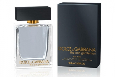 Dolce&Gabbana The One Gentleman - Туалетная вода