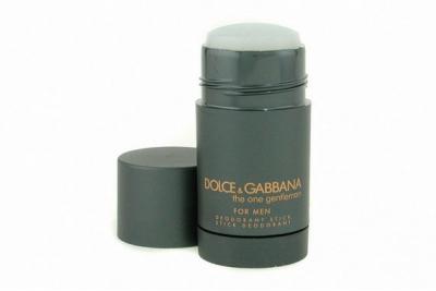 Dolce&Gabbana The One Gentleman - Дезодорант-стик