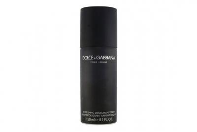 Dolce&Gabbana pour Homme - Дезодорант