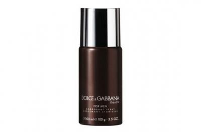 Dolce&Gabbana The One for Men - Дезодорант