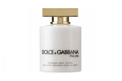 Dolce & Gabbana The One - Лосьон для тела