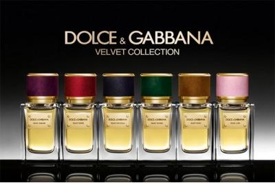 Dolce&Gabbana Velvet Love - Парфюмированная вода (тестер)