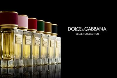 Dolce&Gabbana Velvet Patchouli - Парфюмированная вода