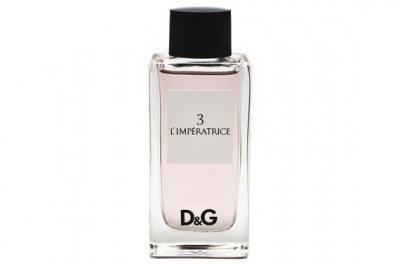 D&G Anthology L`Imperatrice 3 - Туалетная вода (тестер)