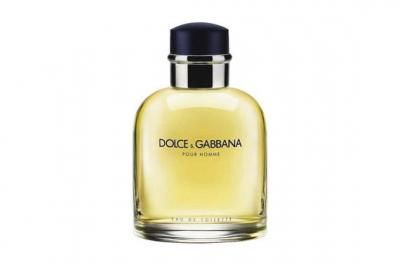 D&G pour homme - Туалетная вода (тестер)