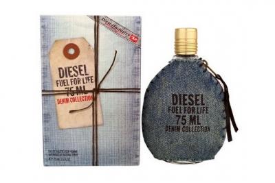 Diesel Fuel For Life Denim Collection Homme - Туалетная вода