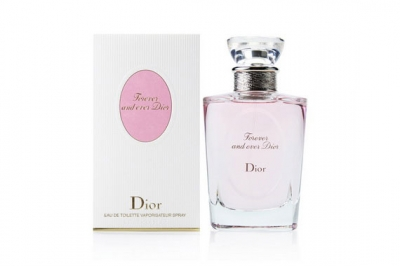 Christian Dior Forever and ever - Туалетная вода