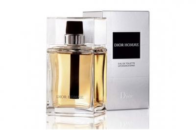 Christian Dior Dior Homme - Туалетная вода