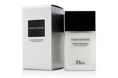 Christian Dior Dior Homme - Бальзам после бритья