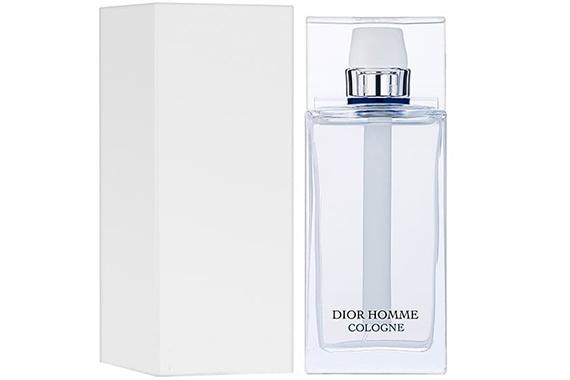 Christian Dior Dior Homme Cologne - Одеколон (тестер)