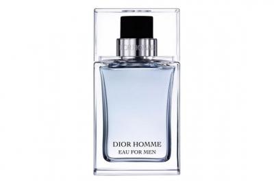 Christian Dior Dior Homme Eau for Men - Лосьон после бритья