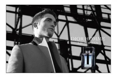 Christian Dior Dior Homme Eau for Men - Туалетная вода