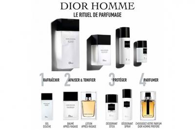Christian Dior Dior Homme - Дезодорант